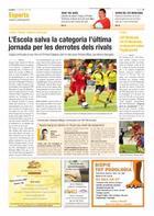 2009-LA VEU 343 ESPORTS (12-6)