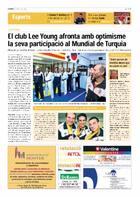 2008-LA VEU 332<BR>ESPORTS (28-11)