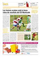 2010-LA VEU 358 ESPORTS (5-3)