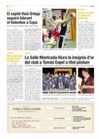 2010-LA VEU 365 ESPORTS (2-7)