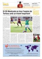 2011-LA VEU 377 ESPORTS (4-3)