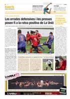 2011-LA VEU 378 ESPORTS (18-3)