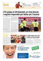 2011-LA VEU 392 ESPORTS (18-11)