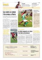 2011-LA VEU 393 ESPORTS (2-12)