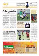 2012-LA VEU 396 ESPORTS (3-2)