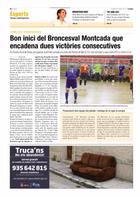 2012-LA VEU 409 ESPORTS (28-9)