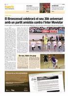 2012-LA VEU 411 ESPORTS (2-11)