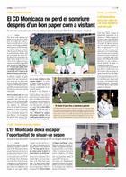 2013-LA VEU 416 ESPORTS (1-2)