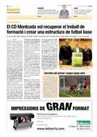 2013-LA VEU 418 ESPORTS (8-3)