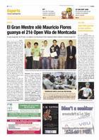 2013-LA VEU 426 ESPORTS (5-7)
