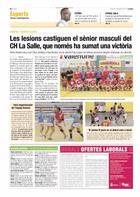2013-LA VEU 431 ESPORTS (31-10)