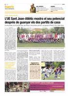2014-LA VEU 449 ESPORTS (3-10)