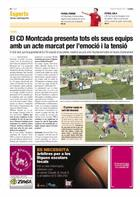 2014-LA VEU 451 ESPORTS (31-10)