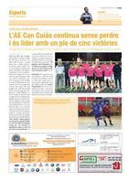 2018-LA VEU 532 ESPORTS<BR>(16-11)