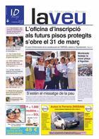 2003 - LA VEU 218