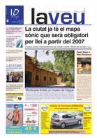 2003 - LA VEU 220