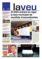 2003 - LA VEU 231