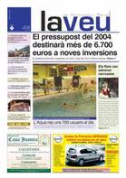 2004 - LA VEU 234